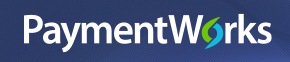 PaymentWorks logo